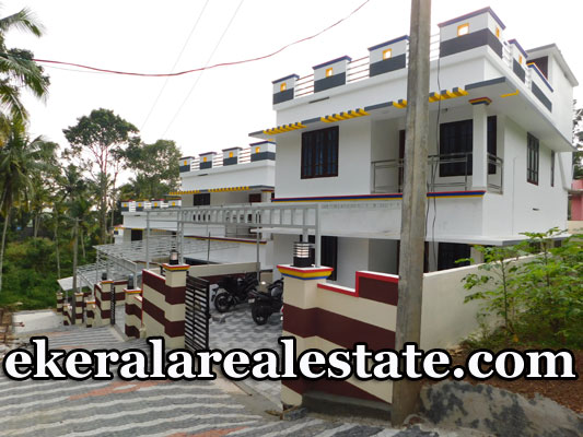 1650 sqft 2 storied house sale in Kunnapuzha Thirumala