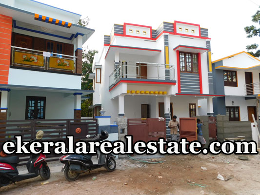 below 55 lakhs 1400 Sq Ft New House Sale at Das Nagar Kunnapuzha