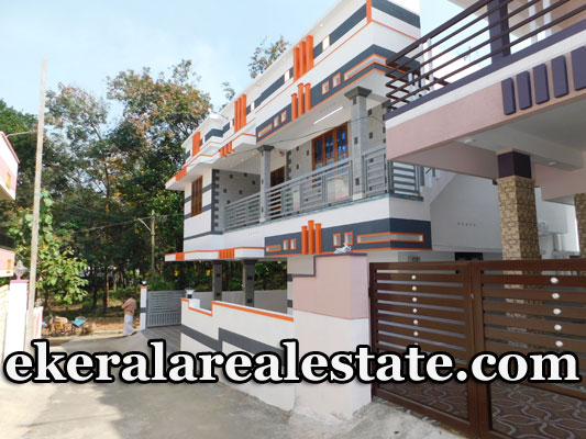 2100 Sq Ft 55 Lakhs New House Sale near Peyad Trivandrum