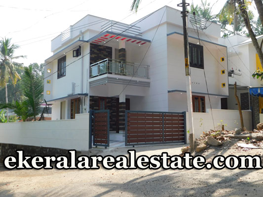 3 cents 1500 sqft House sale in Vellaikadavu Vattiyoorkavu
