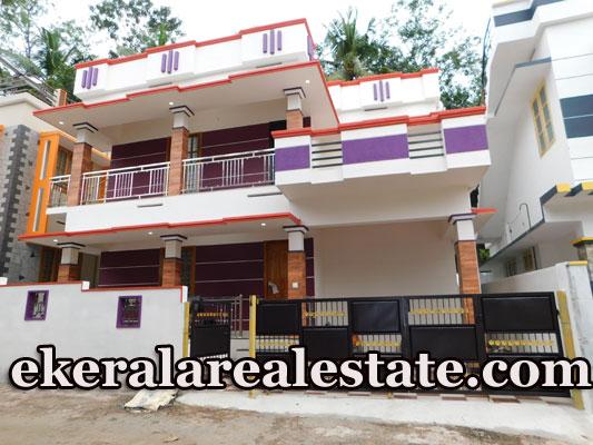 New Budget House for Sale at Kattuvila  Peyad