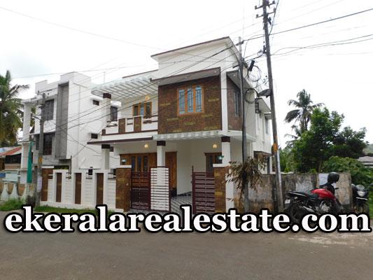 Independent House Sale Near Marygiri school Kudappanakunnu