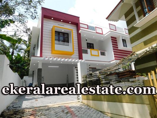 Newly Built Modern House Sale at Pallimukku