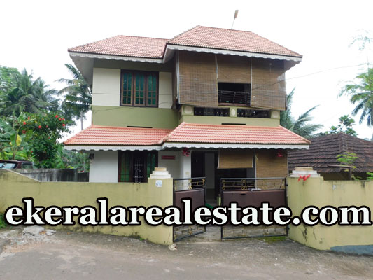 60 Lakhs 2000 sqft House Sale at Vellanad