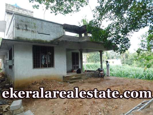 35 Lakhs New 2 BHK House for Sale at Vilappilsala