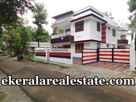 New Independent 3 BHK house Sale at Shanthipuram