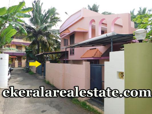 Individual 4 BHk House Sale Near Enchakkal
