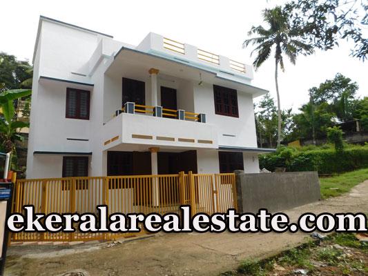 New Individual House Sale at Nettayam Vattiyoorkavu