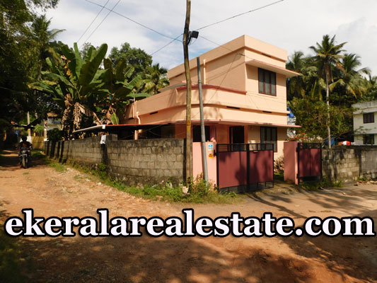 3 BHK Budget House for Sale at Nettayam