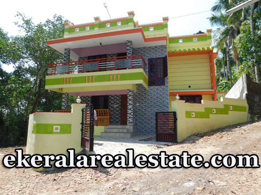Manchadi Thachottukavu individual 50 lakhs new house for sale