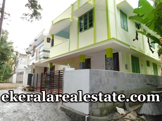 41 Lakhs New Independent House Sale at Nettayam