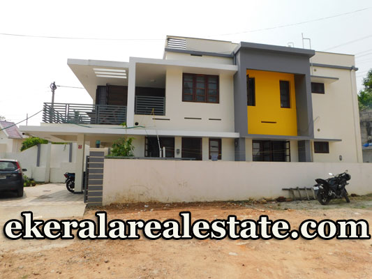 Maruthoor Mannanthala 1900 Sq Ft New House for Sale 78 lakhs