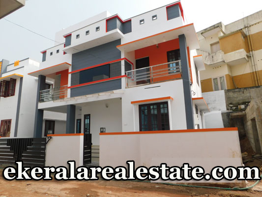 Kunnapuzha 3 cents 1650 sq ft new house for sale in trivandrum
