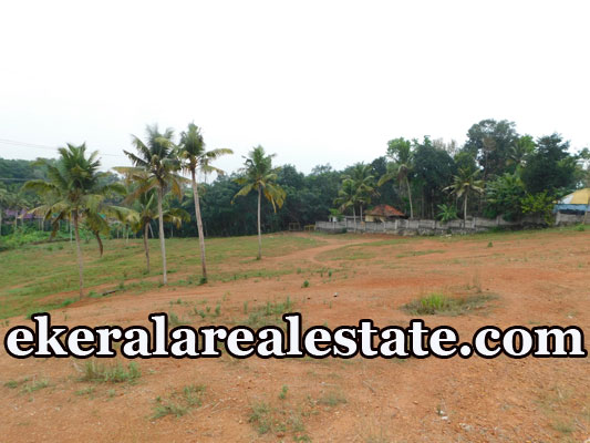 Kattaikonam Residential Villa  plot for sale in Trivandrum