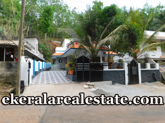 Tholicode Nedumangad  10 cents 1200 sqft House for sale