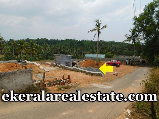 Chenkottukonam low budget house plot 5 cents for sale