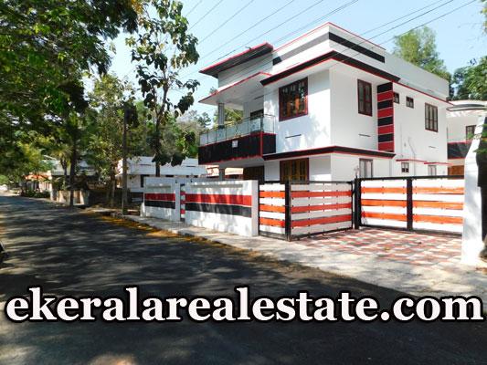 Powdikonam 1800 Sq Ft New House 58 Lakhs for sale