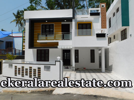 Skyline Road Peyad 2000 sq ft new contemporary house for sale
