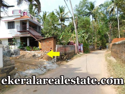 Kundamankadavu  7.5 Cents Residential Land for Sale