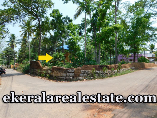 Attingal 22 Cents Residential Plot  for sale 5 lakhs per cent