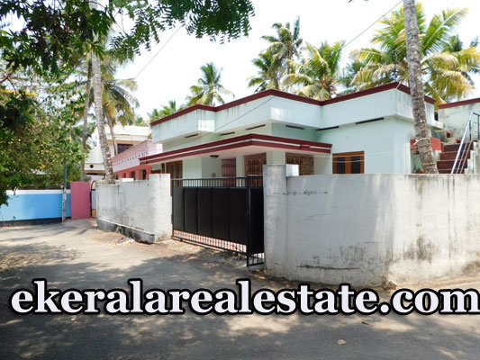 Nemom Trivandrum 1800 Sqft House for Sale price below 60 lakhs