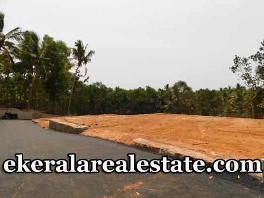 Kazhakootam villa plot for sale Near Technopark