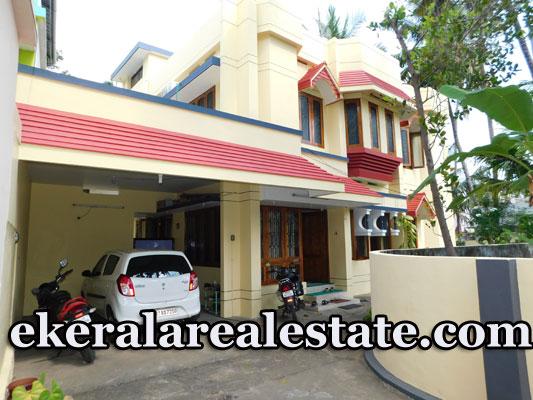 Manacaud  13 cents  2400 sqft  House for sale