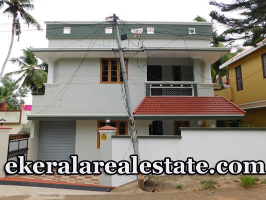 4 bhk new individual house for sale in Balaramapuram