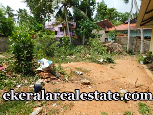 Residential Plot 4 cents For Sale at Parassala Trivandrum
