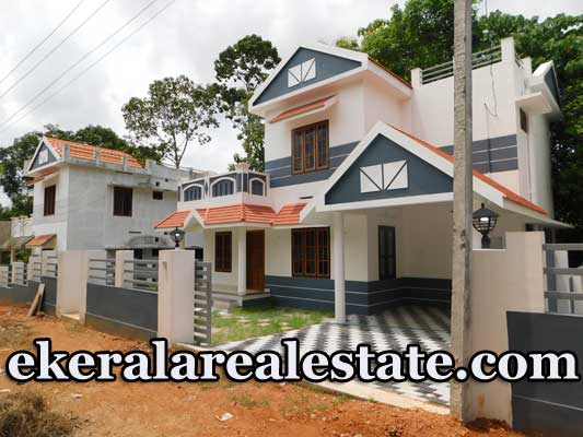 independent new house for sale in Ambalam Nagar Vattappara