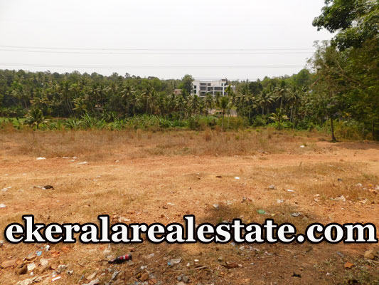 Residential land  for sale near Pothencode Highway Plot Ideal For Villa Projects