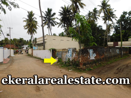 Residential lorry access land for sale at Gowreesapattom