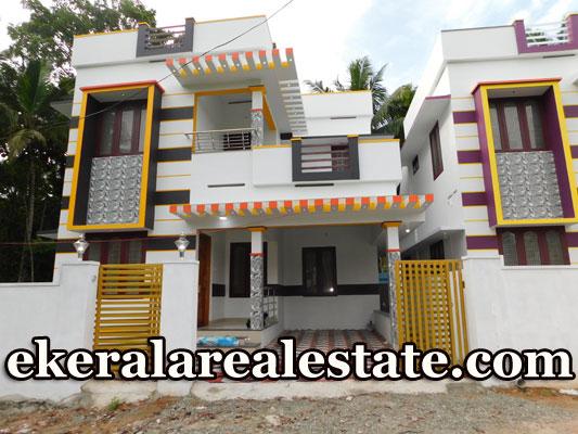 Kakkamoola Vellayani beautiful new attractive house for sale