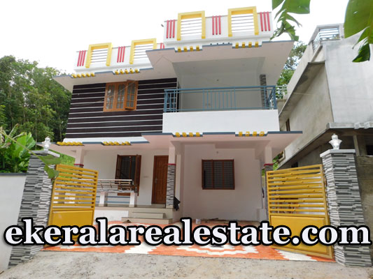 Alanthara Konam Peyad 1700 Sq Ft 3 BHK New House for sale