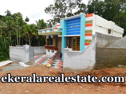 Malayinkeezhu 4 Cents 900 Sqft New budget House for sale