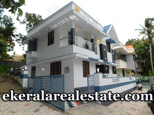1600 Sqft New House Sale at Karimankulam Vattiyoorkavu