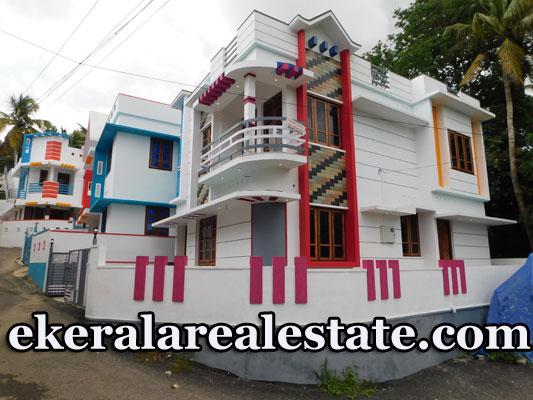 Haritha Nagar Vattiyoorkavu 4 bhk new attractive house for sale
