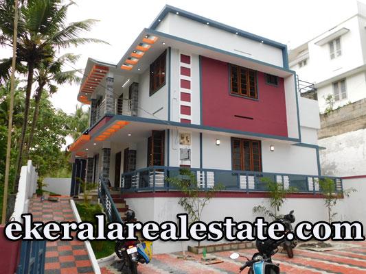 new 4 bhk house sale in Haritha Nagar Vayalikada Trivandrum