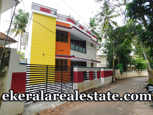 2000 sq ft independent new house for sale near Sreekariyam Trivandrum