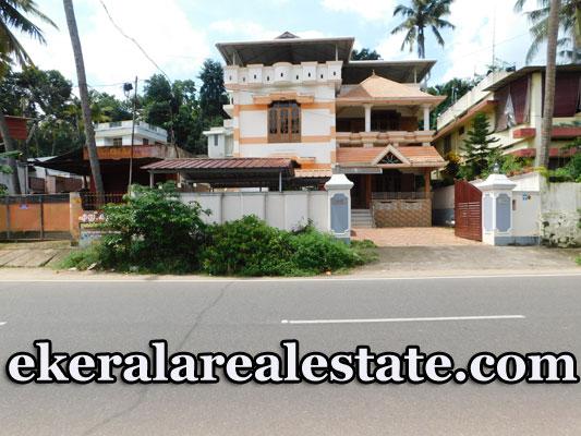 5 bhk 3400 sq ft flat for sale at Elipode Near Thirumala