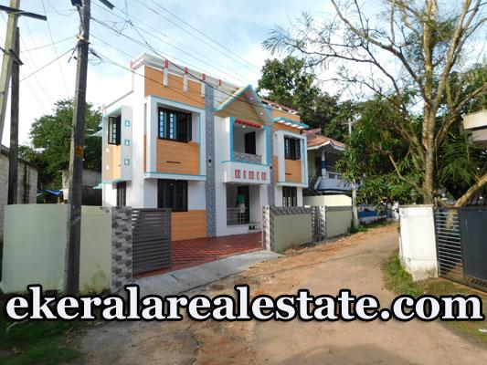 2100 sq ft individual new house for sale at Manikanteswaram Peroorkada