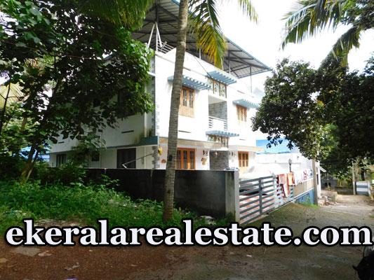2350 sqft House For Sale at Prasanth Nagar Ulloor price 1.25 crore