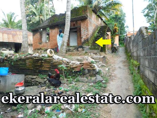 Price Below 5 Lakhs per cent 3 cent Plot For Sale at Sreekaryam