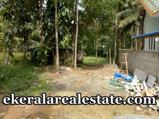 Vellayani residential lorry plot for sale 6 lakhs per cent