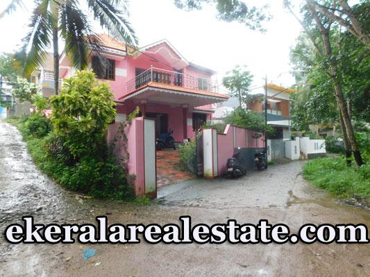 Malayinkeezhu 2200 sq ft 60 lakhs house for sale