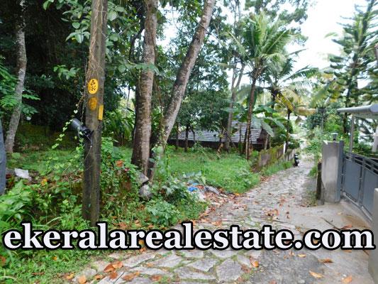 Gandhipuram Sreekaryam 10 cents Lorry Access land for sale