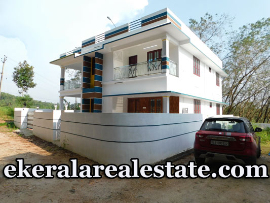 2300 sq ft New House For Sale at Powdikonam price below  67 Lakhs