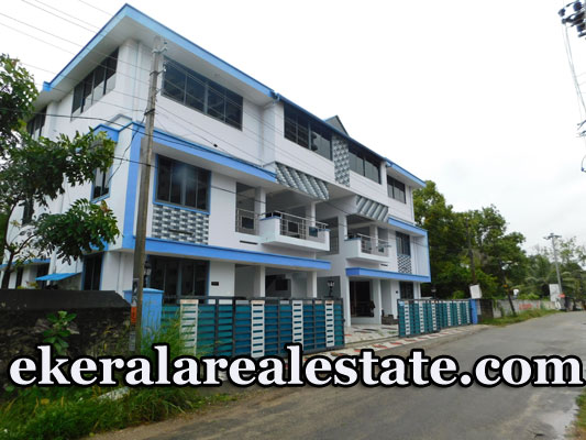 5000 sqft House For Sale at Menamkulam Kazhakuttom Trivandrum