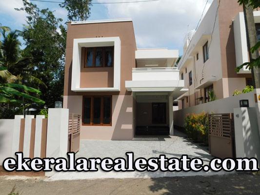 1750 sqft 3 BHK New House For Sale at Mukkola Mannanthala
