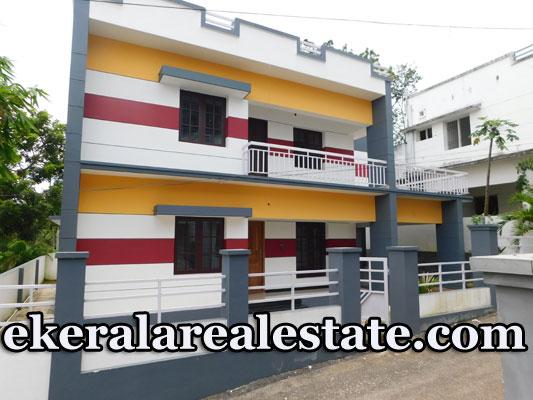 Budget Villas For Sale in Pothencode  Below 60 Lakhs